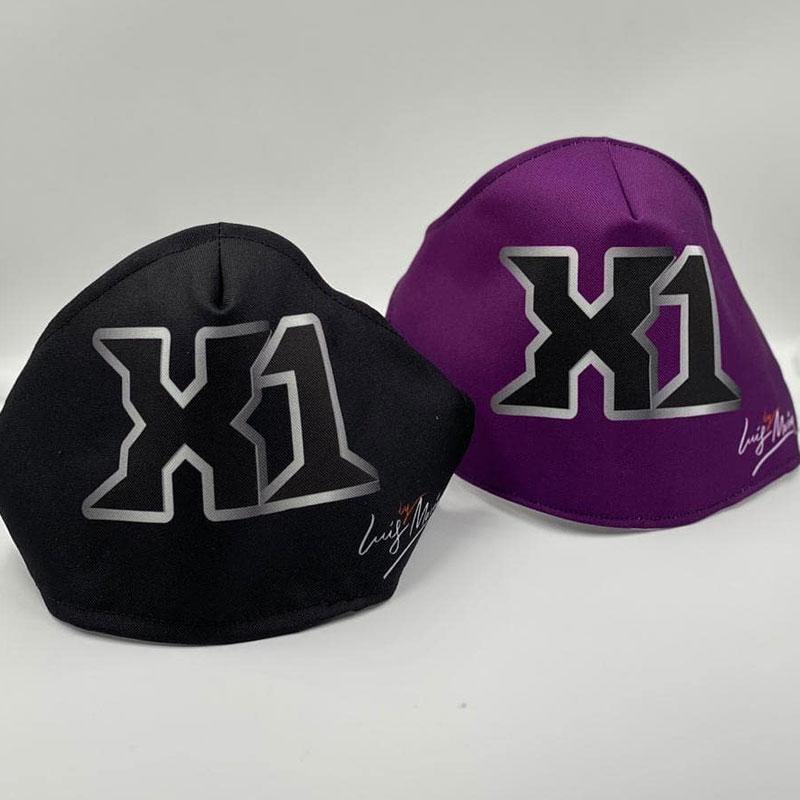 X1 Gloves producto de calidad